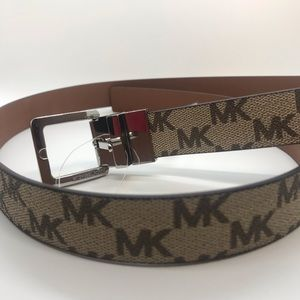 ◾️Michael Kors◾️  2 in 1 Belt